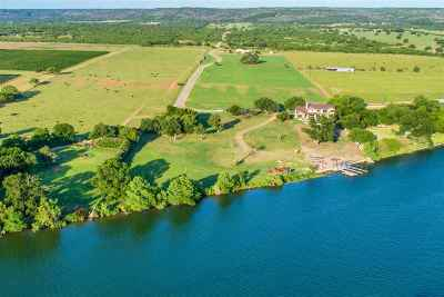 Burnet Farm & Ranch For Sale: Lone Oak Drive