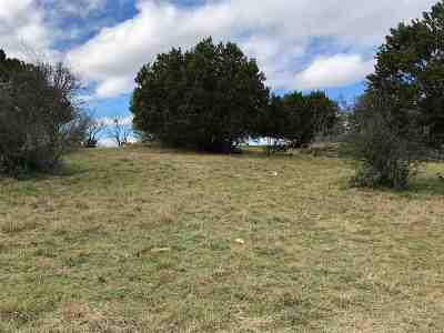 Horseshoe Bay Residential Lots & Land For Sale: Lot W13034 Eocene