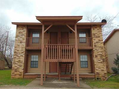 Marble Falls Rental For Rent: 1010c Ninth Street