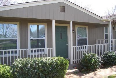Marble Falls Rental For Rent: 501 S Avenue N, #10