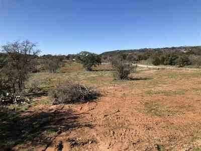 Burnet Residential Lots & Land For Sale: Lot 117-121 Front St.