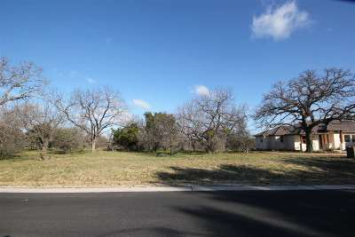 Horseshoe Bay TX Residential Lots & Land For Sale: $19,900