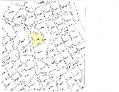 Horseshoe Bay TX Residential Lots & Land For Sale: $4,000