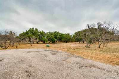 Horseshoe Bay TX Residential Lots & Land For Sale: $7,000