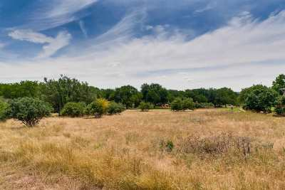 Horseshoe Bay TX Residential Lots & Land For Sale: $28,600