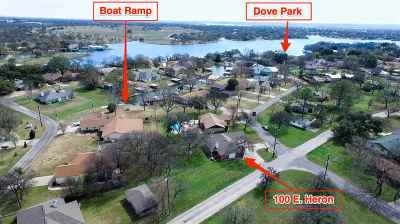 Highland Haven TX Single Family Home For Sale: $289,000