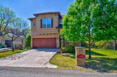 Kingsland Single Family Home For Sale: 118 Bridgepoint