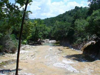 Burnet Farm & Ranch For Sale: Lot Er-6a Wolf Creek