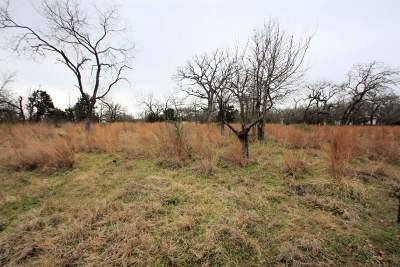 Granite Shoals Residential Lots & Land For Sale: Lot 89a Hill Burn Dr