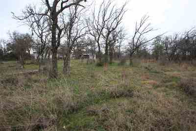 Granite Shoals Residential Lots & Land For Sale: Lot 83a Hill Burn