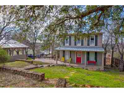 Sunrise Beach Single Family Home For Sale: 871 Sandy Mountain