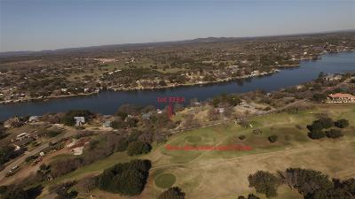 Horseshoe Bay Residential Lots & Land For Sale: 2908 Pack Saddle