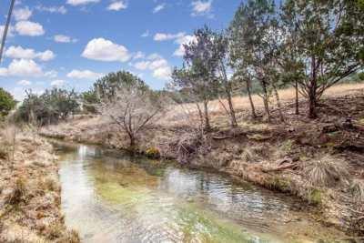 Bertram Residential Lots & Land For Sale: Saddle Ridge