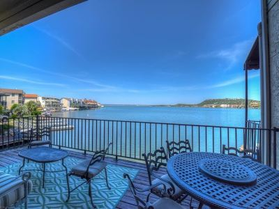 Horseshoe Bay Condo/Townhouse For Sale: 106 Cove East #c