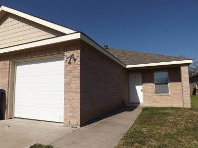 Marble Falls Rental For Rent: 707a Claremont