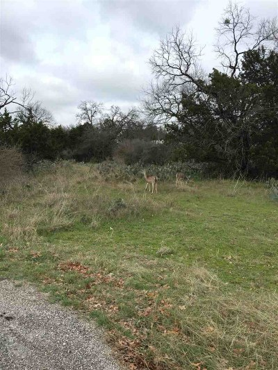 Horseshoe Bay Residential Lots & Land For Sale: Lot 6 Candace Circle