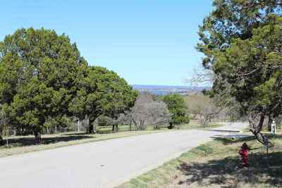Horseshoe Bay W Residential Lots & Land For Sale: Lot W18032 Hideaway