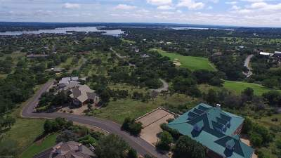 Horseshoe Bay Residential Lots & Land For Sale: A6008 Bay West Blvd