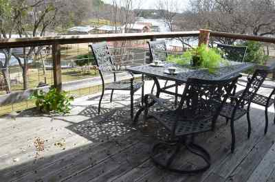 Sunrise Beach Single Family Home For Sale: 311 N Mountain View