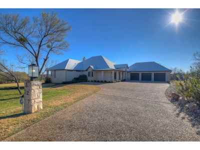 Horseshoe Bay TX Single Family Home Temporarily Off Market: $617,500