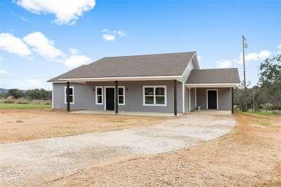 Kingsland Single Family Home For Sale: 776 Elkhorn