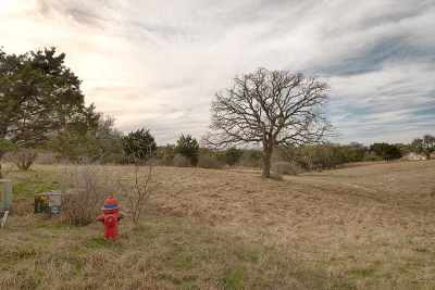 Horseshoe Bay Residential Lots & Land For Sale: Lot W11006 Broken Hills