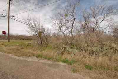 Granite Shoals Residential Lots & Land For Sale: Lot 99 E Willow