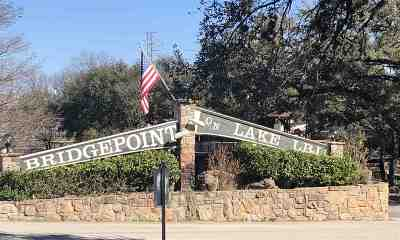 Residential Lots & Land For Sale: 120 Bridgepoint Dr