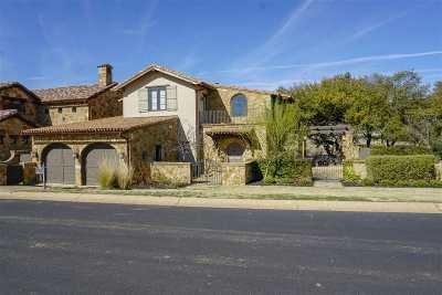 Escondido Single Family Home For Sale: 108 La Chimenea (Escondido)