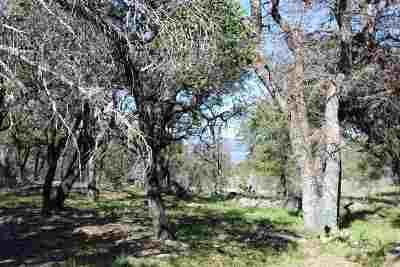 Horseshoe Bay P Residential Lots & Land For Sale: Lot 44013-A Mountain Dew