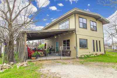 Cottonwood Shores Single Family Home Pending-Taking Backups: 3732 Northwood