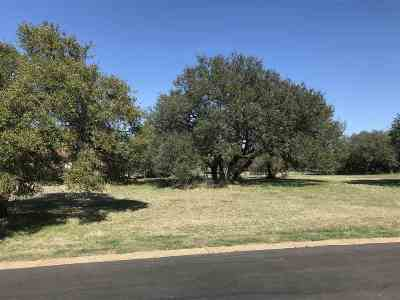 Horseshoe Bay Residential Lots & Land For Sale: Lot 76-A Encantada, Escondido