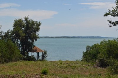 Burnet Residential Lots & Land For Sale: 10990 Fm 2341 White Bluff