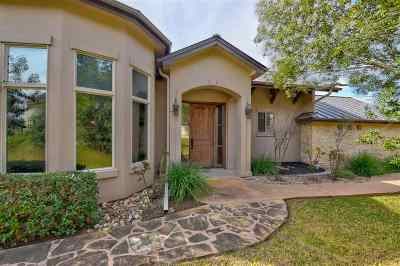 Horseshoe Bay Single Family Home For Sale: 169 Uplift