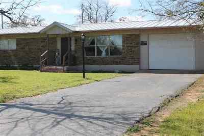 Buchanan Dam Single Family Home For Sale: 125 Skylark Trail