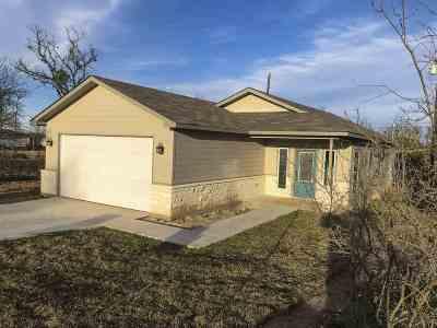 Cottonwood Shores Single Family Home Pending-Taking Backups: 735 Maple