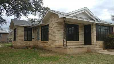 Marble Falls TX Rental For Rent: $1,400