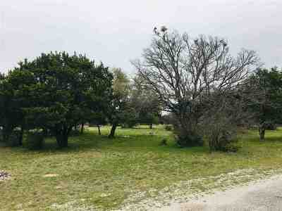Horseshoe Bay P Residential Lots & Land For Sale: Lot 1100 Cap Rock