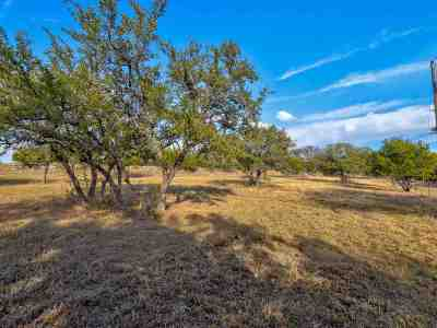 Marble Falls TX Farm & Ranch For Sale: $195,000