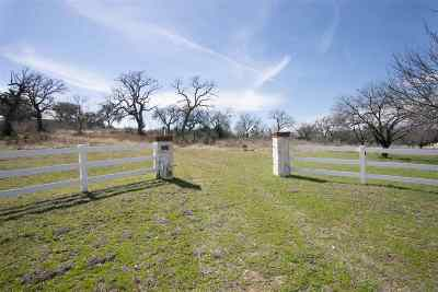 Horseshoe Bay Residential Lots & Land For Sale: 8 Haney Trace