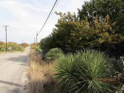 Granite Shoals Residential Lots & Land For Sale: Lot 451& 558 Forest