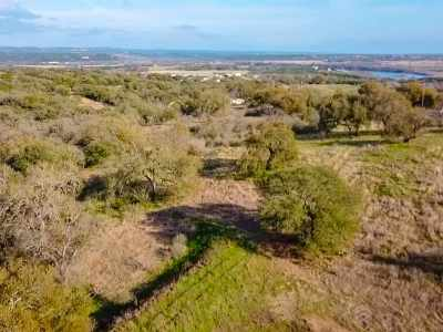 Marble Falls TX Farm & Ranch For Sale: $285,000