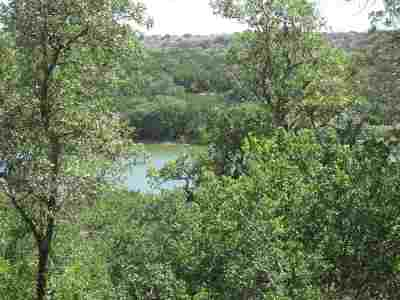 Burnet Residential Lots & Land For Sale: 811 Council