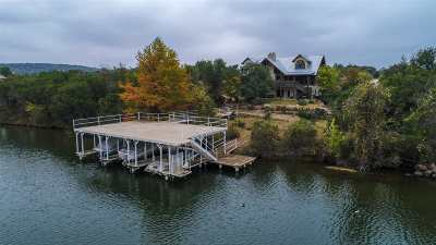 Single Family Home For Sale: 118 Kingsland Ranch Cove