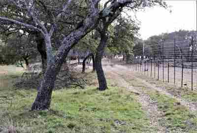 Lampasas Farm & Ranch For Sale: Hwy 281