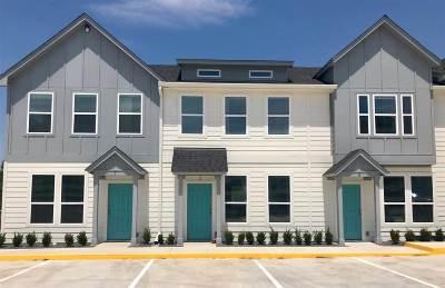 Burnet Rental For Rent: 301 S Hill #6