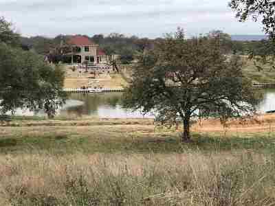 Residential Lots & Land For Sale: 208 Sleepy Oaks Dr
