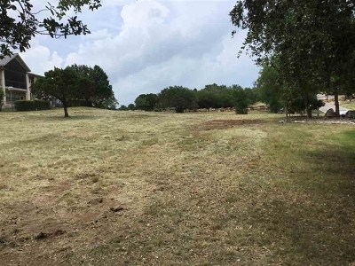 Horseshoe Bay W Residential Lots & Land For Sale: W2039 Purple Granite
