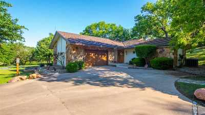 Horseshoe Bay Single Family Home For Sale: 403 Bay West Blvd