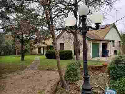 Leander TX Single Family Home For Sale: $417,500